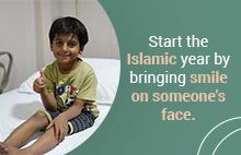 Ramadan blessing image