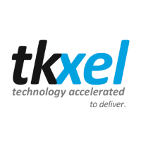 tkxel official logo