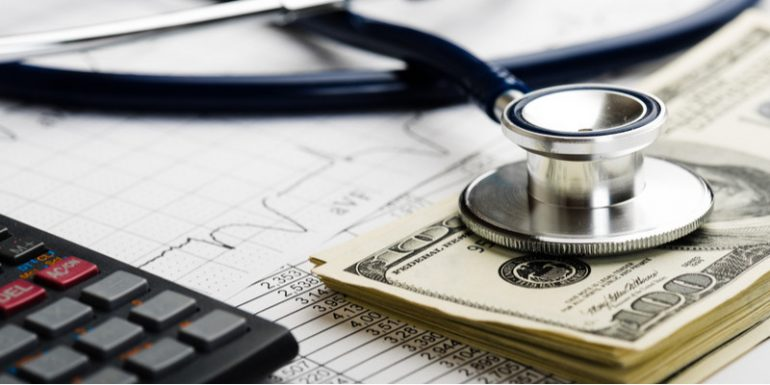 Crowdfunding websites to pay medical treatment cost