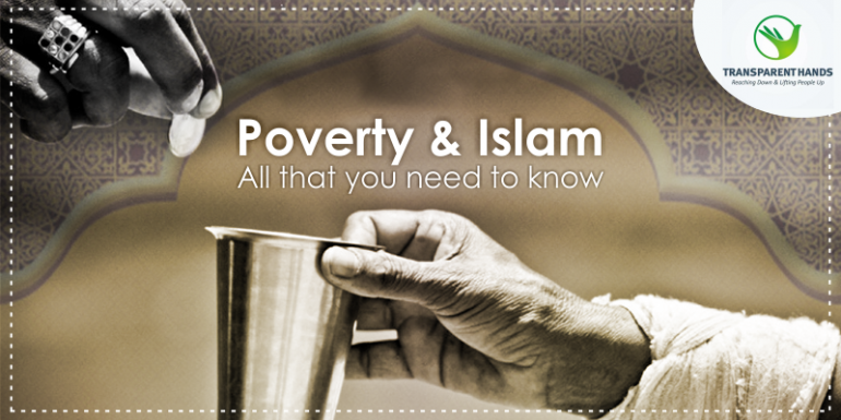 Poverty & Islam - All that You Need to Know
