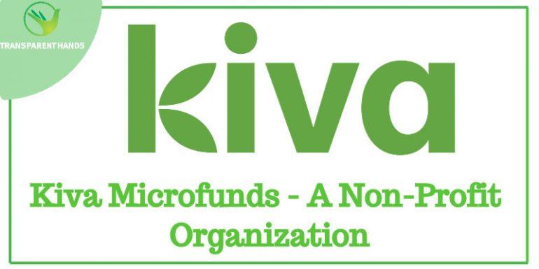 Kiva Microfunds a non-profit organization