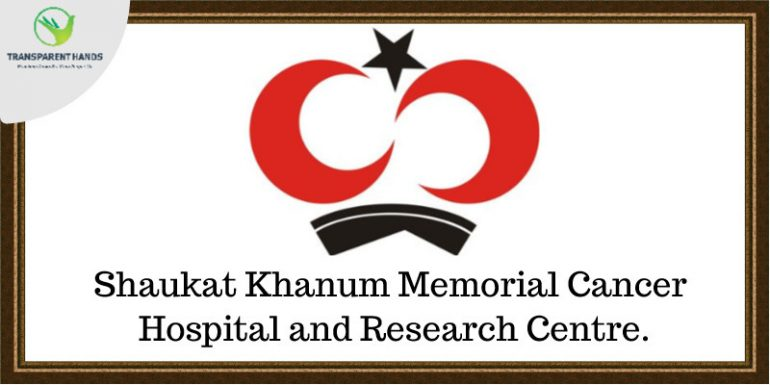 Shaukat Khanum Memorial Cancer Hospital and Research Centre.