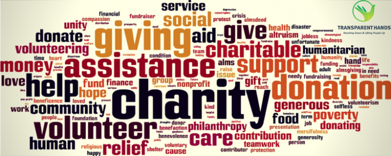 List of Top 5 Largest Charitable Organizations in the USA