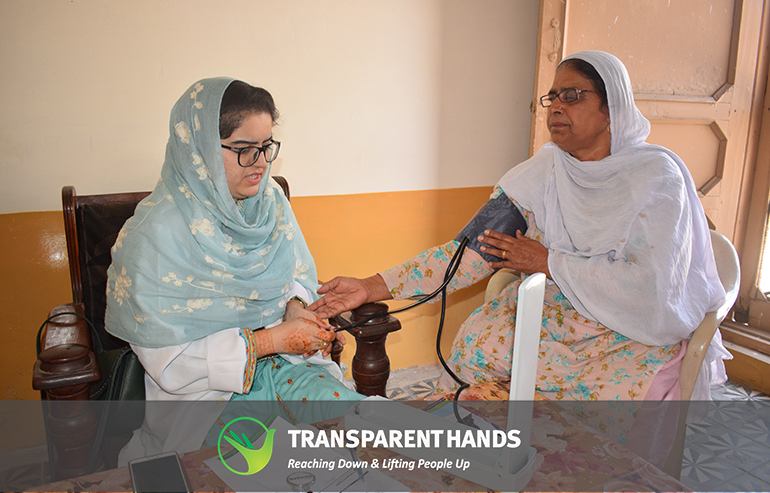 Importance and Objectives of the Free Medical Camp