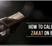 How to Calculate Zakat on Bonus