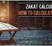Zakat Calculator-How to Calculate Zakat online