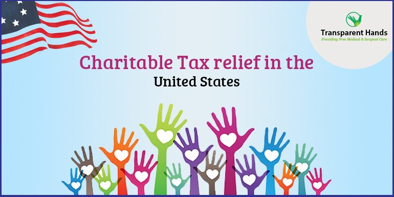 Charitable Tax Relief in the United States