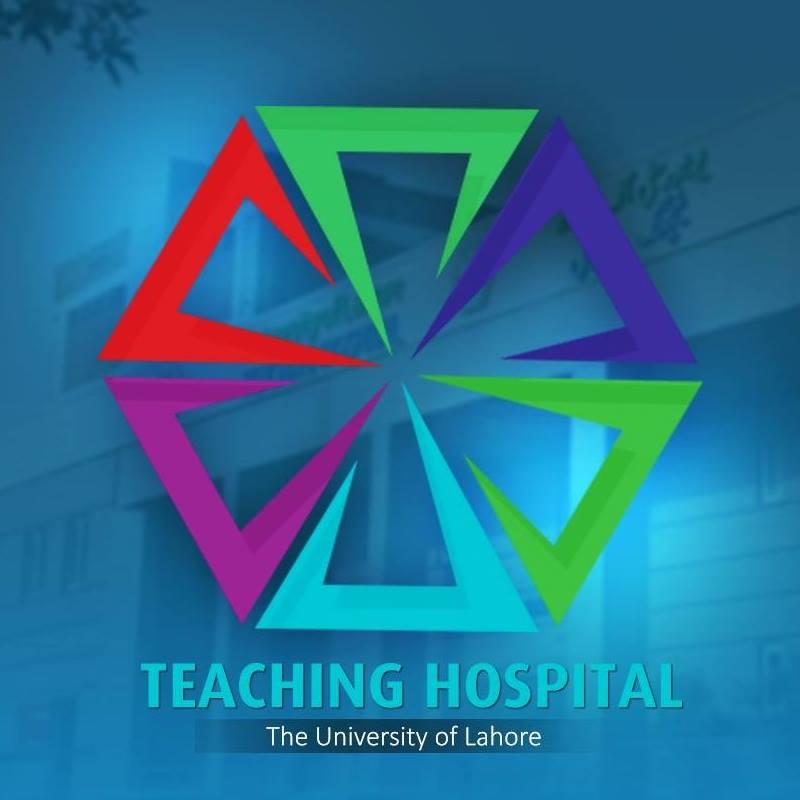 University of Lahore Teaching Hospital