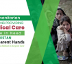 List of Top 5 Humanitarian Organizations Providing Free Medical Care to People in Need in Pakistan