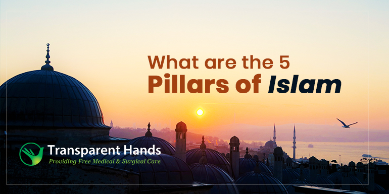 What are the 5 Pillars of Islam?