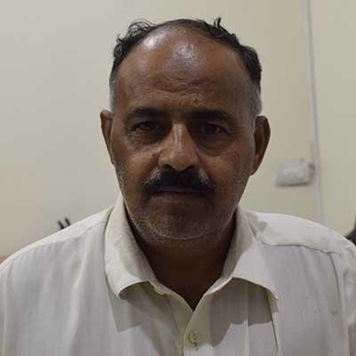 Anyat Khan Heart Surgery